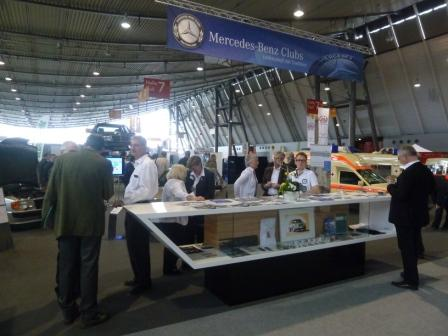 Messe RC 2014 - 1